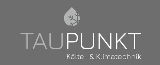 TAUPUNKT Kälte- und Klimatechnik - Logo